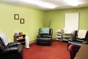 PHW Community Room