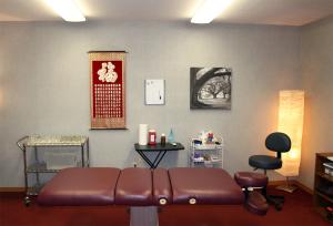 PHW Healing Lounge