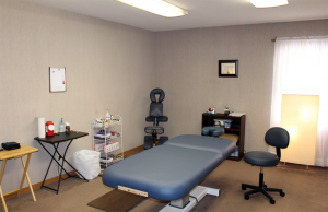 PHW Treatment Room